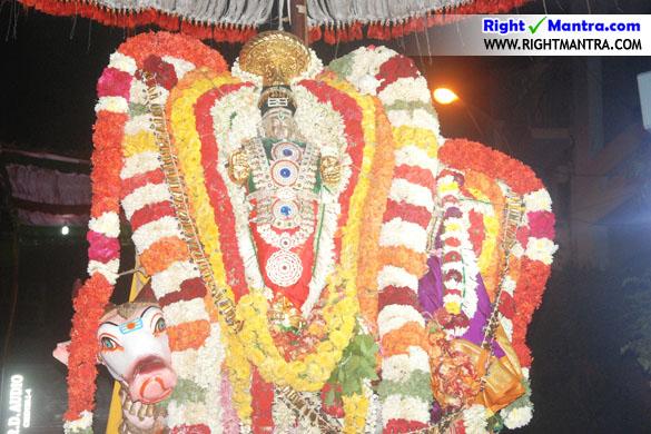 அருள்மிகு பெரியநாயகி சமேத வாலீஸ்வரர்!