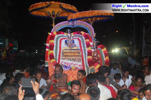 Mylai Arupathu Moovar Festival 35