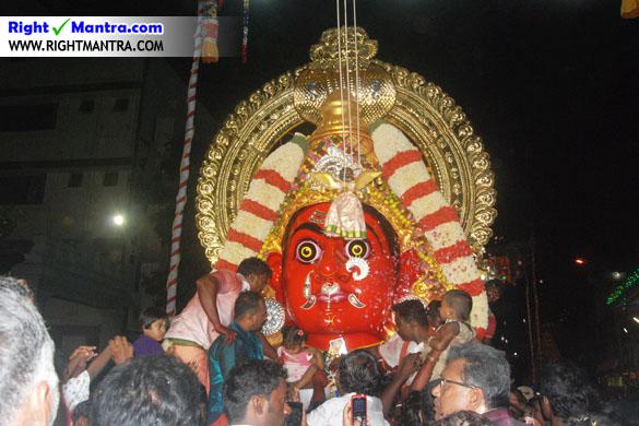 Mylai Arupathu Moovar Festival 38