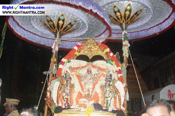 Mylai Arupathu Moovar Festival 39