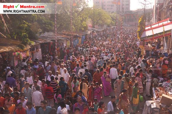 Mylai Arupathu Moovar Festival 4