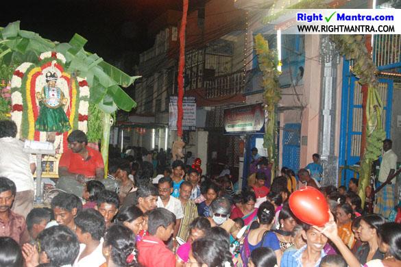 Mylai Arupathu Moovar Festival 42