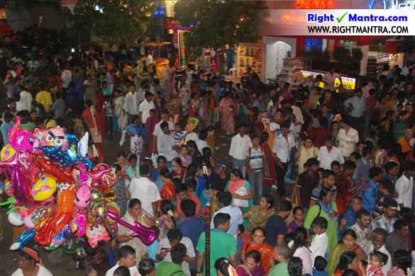 Mylai Arupathu Moovar Festival 43