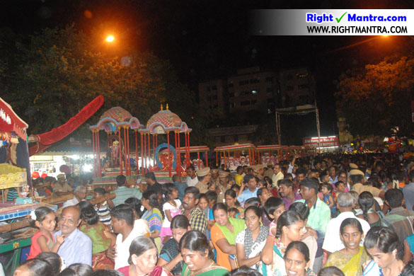 Mylai Arupathu Moovar Festival 44