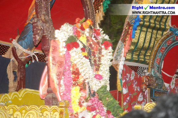 Mylai Arupathu Moovar Festival 45