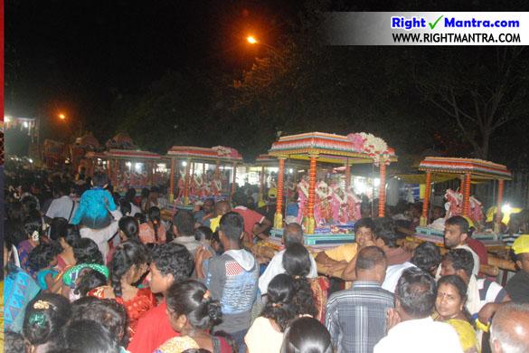 Mylai Arupathu Moovar Festival 46