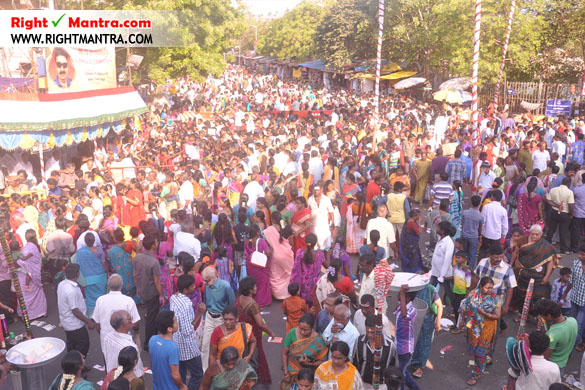 Mylai Arupathu Moovar Festival 5