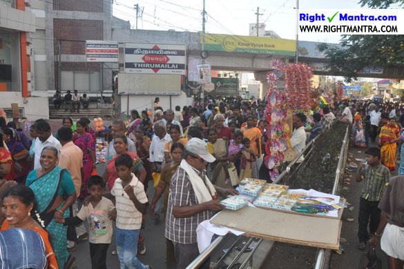Mylai Arupathu Moovar Festival 50