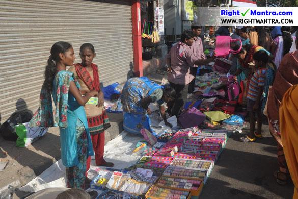Mylai Arupathu Moovar Festival 51