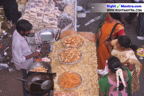 Mylai Arupathu Moovar Festival 52