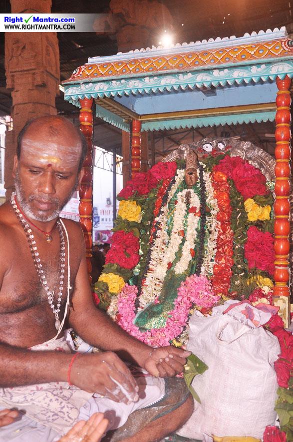 Mylai Arupathu Moovar Festival 7