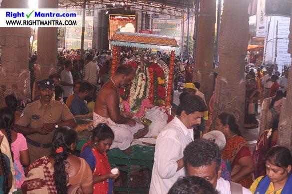 Mylai Arupathu Moovar Festival 8