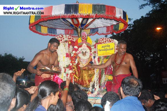 Mylai Arupathu Moovar Festival 9