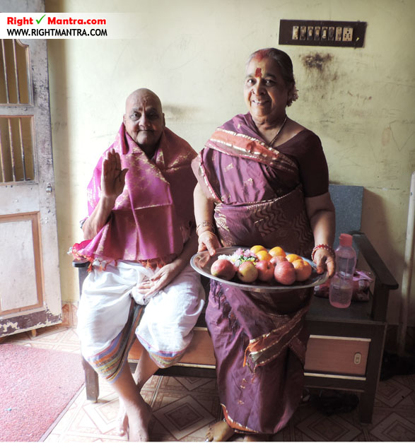 பெரியவா கடாக்ஷம் - சர்வ மங்களம் உண்டாகட்டும்!