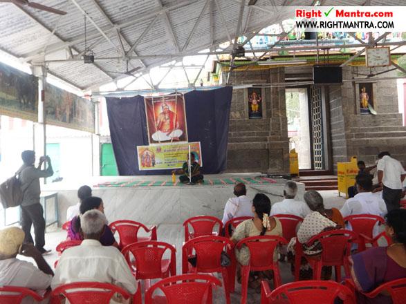 Valli Umapathi amma