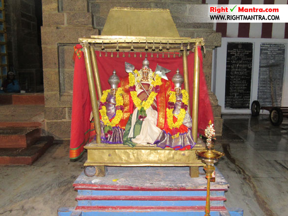 Vallimalai Subramaniya Swamy