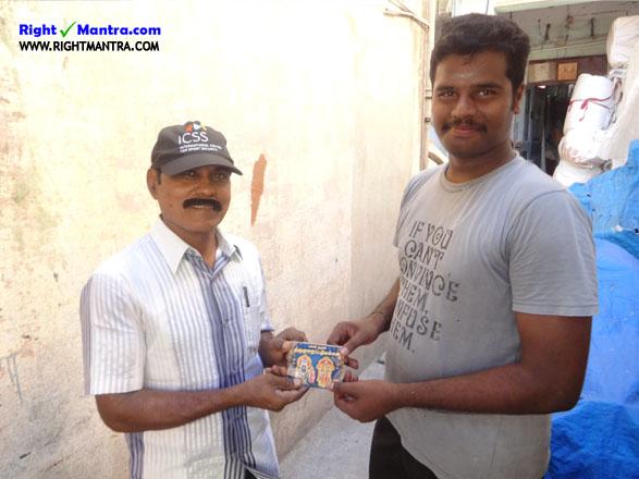 Akshaya Trithiyai Spl - Camera Sekar sir 2