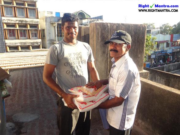 Akshaya Trithiyai Spl - Camera Sekar sir