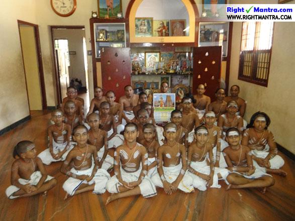 Akshaya Trithiyai Spl - Jagad Guru Vedha Vidya Bavanam 2
