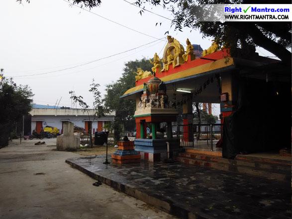 Akshaya Trithiyai Spl - Noombal Temple 2