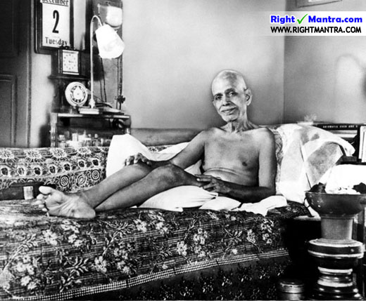 Bhagavan Ramanar