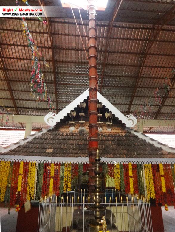 Kalady Krishnan Koil 4