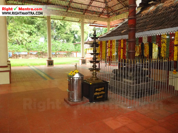 Kalady Krishnan Koil 5