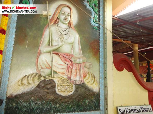 Kalady Krishnan Koil 6