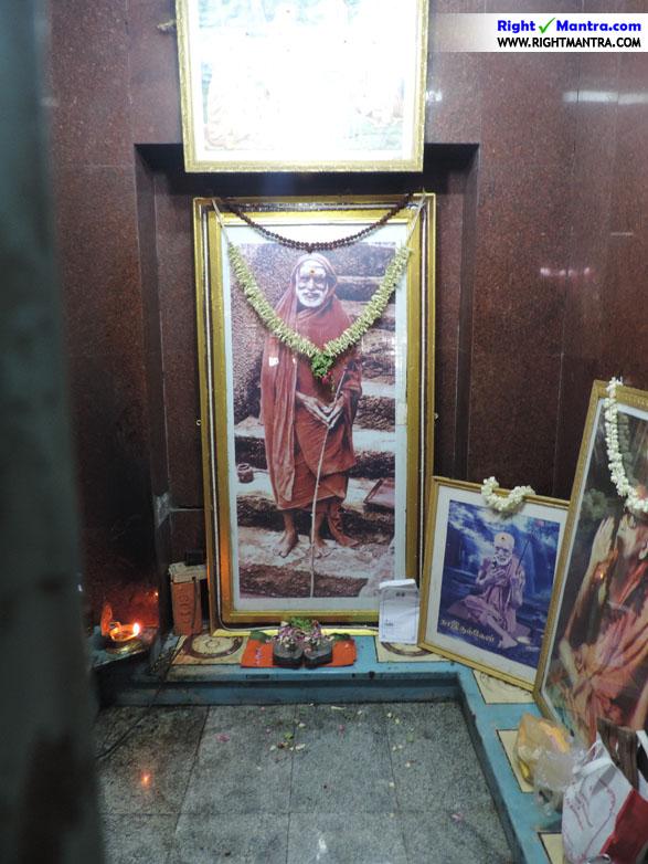 Maha Anusha Mahotsavam 12