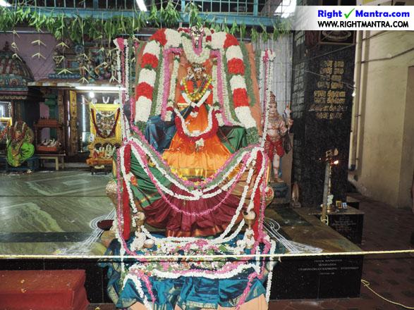 Maha Anusha Mahotsavam 16