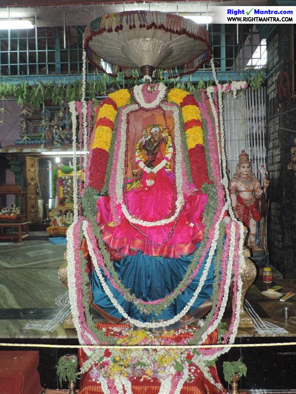 Maha Anusha Mahotsavam 26