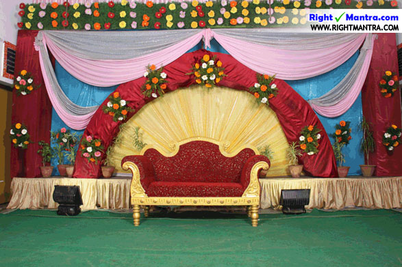 Marriage Reception 2