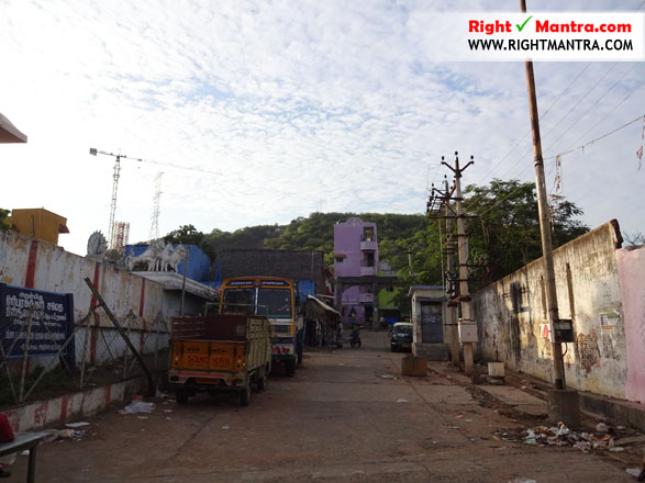 Thirisoolam Kailasanadhar temple 15