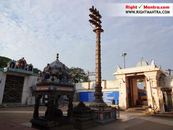 Thirisoolam Kailasanadhar temple 17
