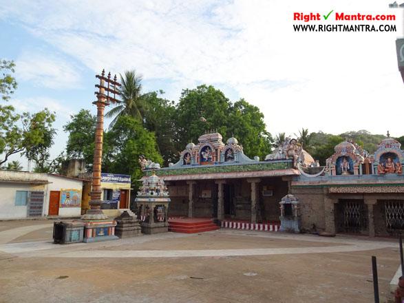 Thirisoolam Kailasanadhar temple 21