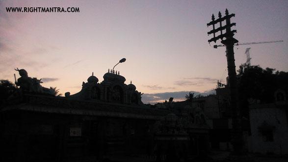 Thirisoolam Kailasanadhar temple 22