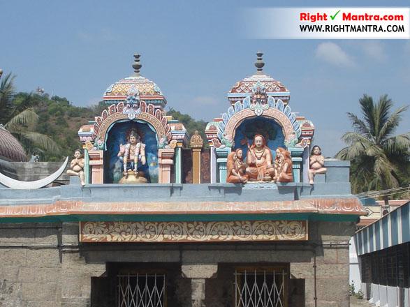 Thirisoolam Kailasanadhar temple 24