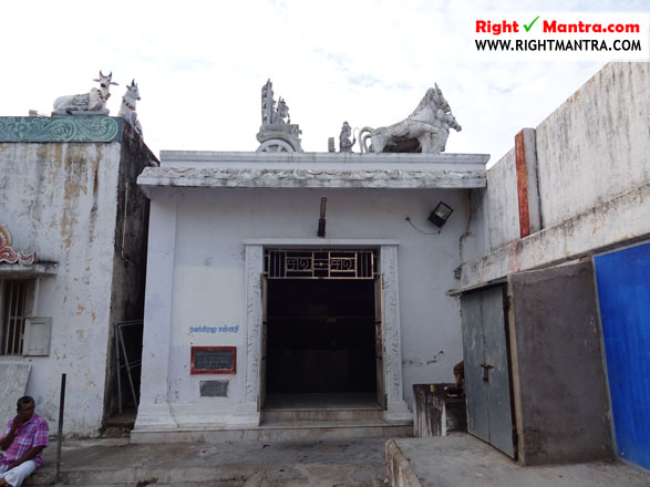 Thirisoolam Kailasanadhar temple 31