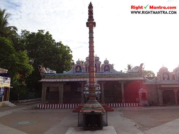 Thirisoolam Kailasanadhar temple 32
