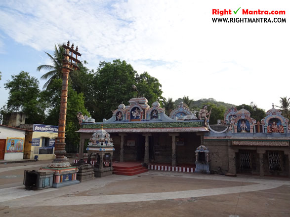 Thirisoolam Kailasanadhar temple 33