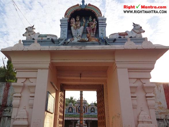 Thirisoolam Kailasanadhar temple 34