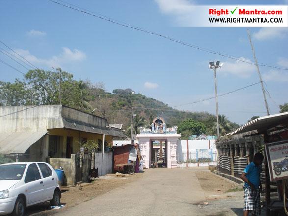 Thirisoolam Kailasanadhar temple 5