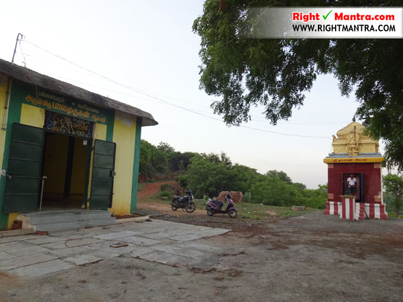 Thirisoolam Murugan Temple 5