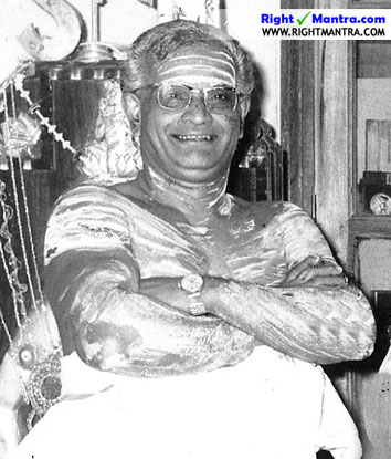 Chinnappa Devar