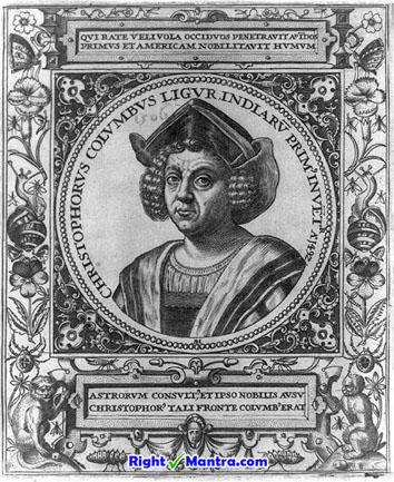 Columbus J