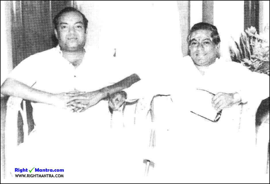 Kannadasan MSV