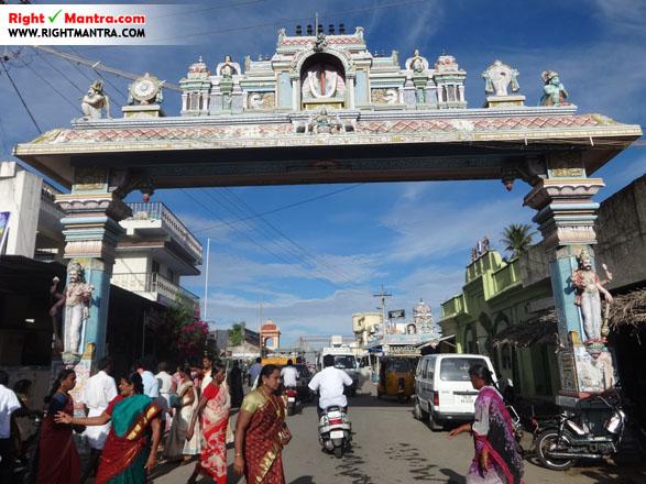 Karuru Kalyana Venkatramanar
