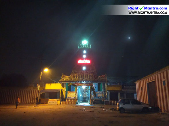 Kundrathur Vada Thirunageswaram 1