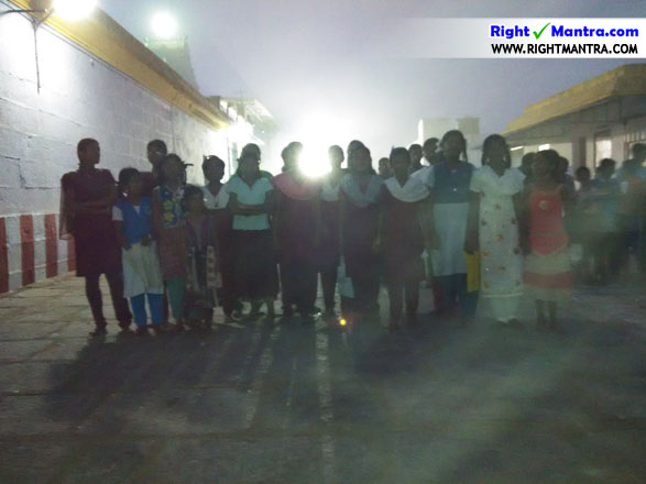 Kundrathur Vada Thirunageswaram 11