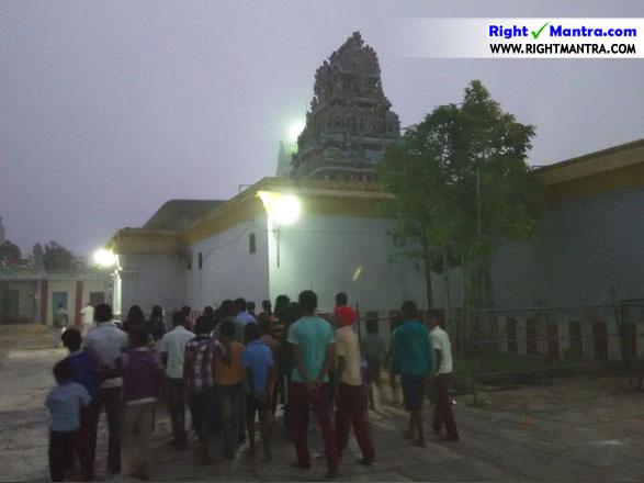 Kundrathur Vada Thirunageswaram 14